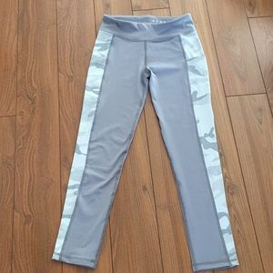 Aero yoga pants (leggings)